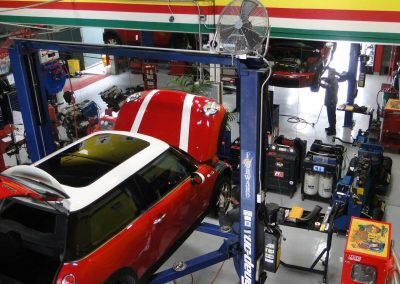 Mini Cooper Repair Auto Services