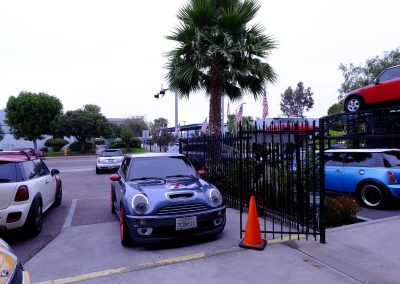 San Diego MiniCooper Independent Garage Auto Repair